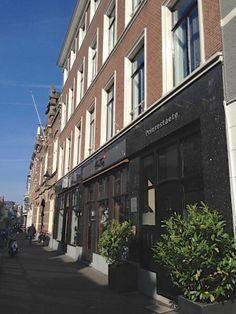 6 nieuwe Stadsappartementen - Den Haag Prinsestraat 29 t/m 31   boven ONI & Hanting