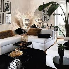 in the living room mirrors for living room living room set living room furniture modern living room living room set and white living room living room ideas Living Room Inspiration, Home Decor Inspiration, Decor Ideas, Decor Diy, Creative Inspiration, Home Living Room, Living Room Designs, Classy Living Room, Living Room Styles