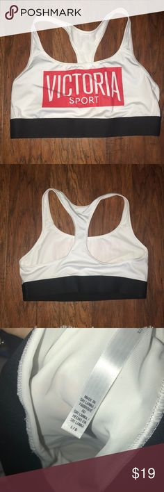 75d047cd18 victoria s secret sport sports bra practically brand new