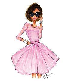 #PinkDress #Fashionality