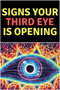 11 Signs And Symptoms That Your Third Eye Is Opening - Insight state The third eye is a mystical and esoteric concept of a speculative invisible eye which provides perception beyond ordinary sight, Spiritual Eyes, Spiritual Meaning, Spiritual Quotes, 3rd Eye Tattoo, Third Eye Tattoos, Eye Meaning, Eye Tattoo Meaning, Third Eye Awakening, Spiritual Awakening