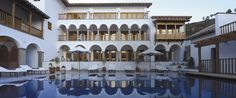 Belmond Palacio Nazarenas - Boutique Hotel in Cusco, Peru   Robb Report Top 100 Hotels