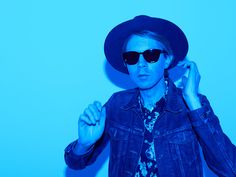 Who Is Beck, Really? The album is finally out so you can now partake in what I've had for the past week! Also...read this album because. Beck.