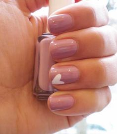 awesome pink nail art design ideas