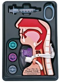 Awesome. Training of skills necessary for tracheostomy care  Repinned by SOS Inc. Resources.  Follow all our boards at http://pinterest.com/sostherapy  for therapy resources.