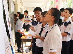 Đề thi THPT Quốc gia có thực sự quá khó với thí sinh chỉ xét tốt nghiệp?