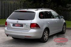 VW Golf Estate - 20% tint - http://www.motomotion.net/vw-golf-estate-20-tint-2/ #GtechniqUK #Detailing #Valeting #Tinting #Motomotioncornwall