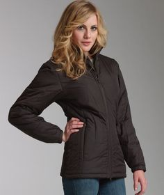 Charles River Apparel 5182 Women's Quilted Jacket #womensapparel #charlesriverapparel #womensjacket