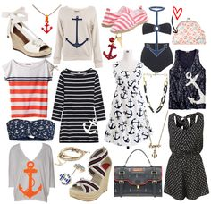 Oh, how I love my anchor obsession :)
