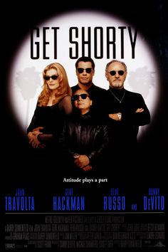 """Get Shorty"" (1995)"