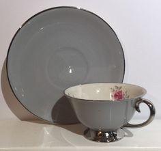 FLINTRIDGE MIRAMAR CHINA Tea Cup
