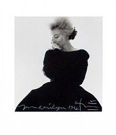 Marilyn Monroe by Bert Stern | The Last Sitting 1962