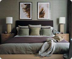 Plum Bedroom Ideas Pictures