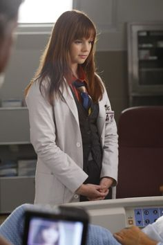 Amber Tamblyn - Dr. House