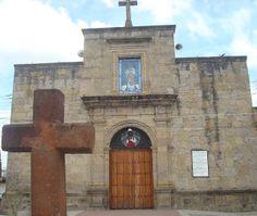 sancarlosfortin: templo de san andres en villa mariano escobedo en ...