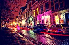 BREMEN, GERMANY - DAS VIERTEL PART VII by SoenkesAdventure.deviantart.com on @deviantART