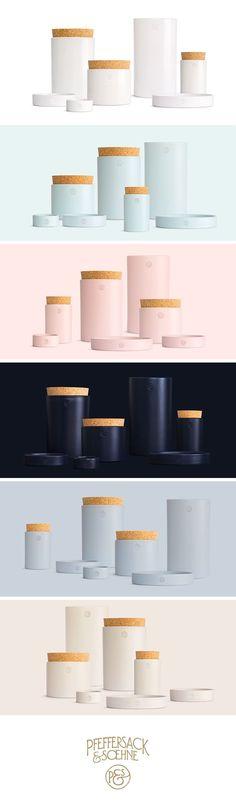 Keramik Kollektion v