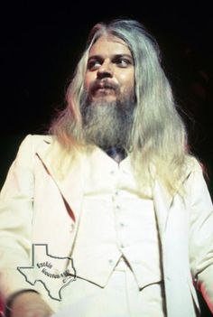 Leon Russell, Sep 18, 1976, The Summit