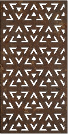 Jali Design Inspiration is a part of our furniture design inspiration series. Jali design inspirational series is a weekly showcase of incredible furniture designs from all around the world. Laser Cut Screens, Laser Cut Panels, Geometric Designs, Geometric Shapes, Laser Cut Designs, Laser Cut Patterns, Jaali Design, Decorative Screen Panels, Cnc Cutting Design