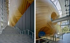 EMPAC BY GRIMSHAW ARCHITECTS