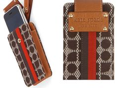 Love this Kate Spade case - it's been home to 3 iPhones and counting.