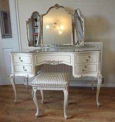 Woohoo Got This For Our Bedroom!!!!! Vintage Bedroom FurnitureVintage  BedroomsPainted ...