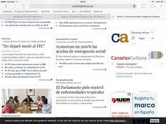 Canarias Ahora - Diario Digital