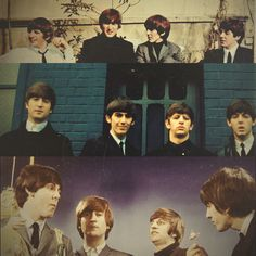 always the beatles