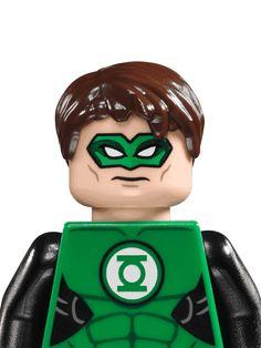 Green Lantern - Characters - DC Comics Super Heroes LEGO.com