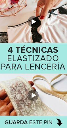 Underwear Pattern, Lingerie Patterns, Sewing Lingerie, Clothing Patterns, Sewing Basics, Sewing Hacks, Diy Fashion, Womens Fashion, Corset Pattern