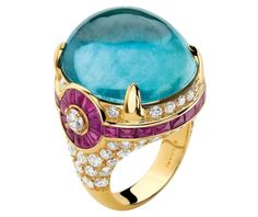 Another Bulgari stunner