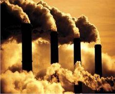 Global Warming Cause