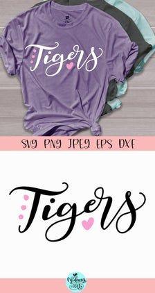 Tigers svg go tigers svg tigers football svg tigers shirt Football Cheer, Football Shirts, Sports Shirts, Llama Shirt, Tiger Shirt, T Shirt, Team Shirts, Teacher Shirts, Tiger Moms