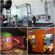 Adventure Science Center, Top Ten Things to Do in Nashville with Kids