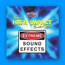The High Impact Series Sound Effects
