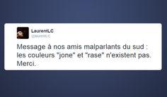 Top 15 des meilleurs tweets de @LaurentLC du lol en hashtag
