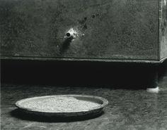 Miroslaw Balka: 36,6 | Exhibitions | The Renaissance Society