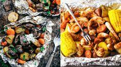 foil-packet-recipes