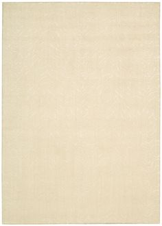 Nepal Bone Light Beige Area Rug