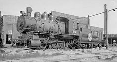 Great Northern Switcher No. 53