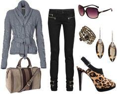 Fashionista by ECS-Fashion Forward