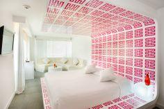 Room Mate Valentina, Mexico City, Distrito Federal, Mexico