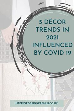 Interior design trends take their direction from many influences. Check out our latest blog to see just how Covid has shaped the direction of certain trends in design. #interiordesignershub Interior Design Resources, Interior Design Business, Interior Design Inspiration, Calm App, Spanish Colors, Health And Wellbeing, My Happy Place, Trip Planning, Light Colors