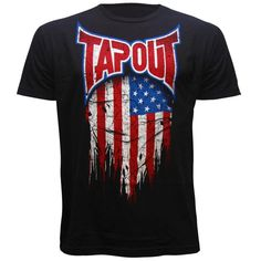 TapouT USA Global Collection T-Shirt