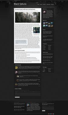 sakura-black-post http://webtempo.ch
