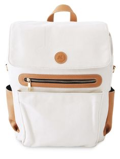 Hilo Backpack-Blanca                         – Humble Hilo | Creating a Common Thread