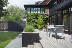 Lynwood | Kyra Clarkson Architect