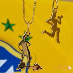 Olimpíadas Rio 2016 Já começou a competição na modalidade Levantamento de Peso, vamos torcer pelo Brasil. E se você também adora academia não pode ficar sem este lindo Pingente Folheado a Ouro! Whatsapp 11 95249-6050 www.lireacessorios.com.br #LireAcessorios #AmoLire #UsoLireAcessorios #Semijoias #FolheadoaOuro #InstaJoias #AmoAcessorios #Joias #AcessoriosdoDia #Tendencia #PingenteDeBicicleta #Olimpiada2016 #OlimpiadaRio2016 #LevantamentoDePeso