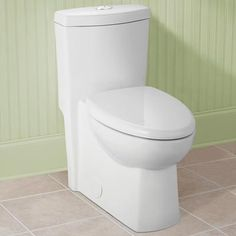 American Standard Cadet 3 Concealed Trapway Toilet