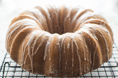 Cinnamon Bundt Coffe
